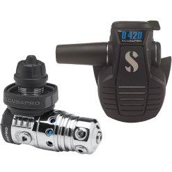 Scubapro MK25 EVO/D420 Dive Regulator System, DIN