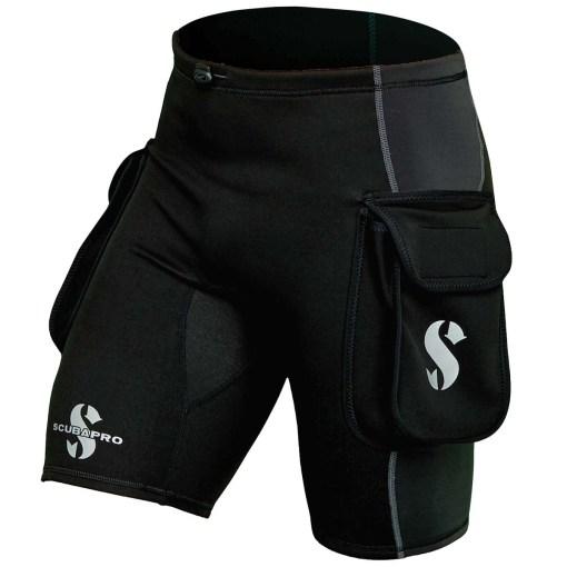 scubapro men hybrid shorts