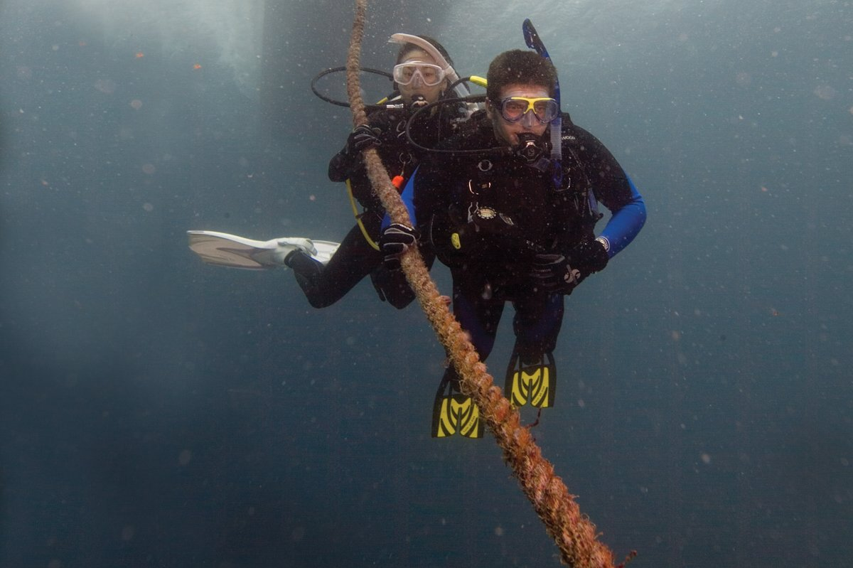 Scuba Diving Tips Beyond the Basics