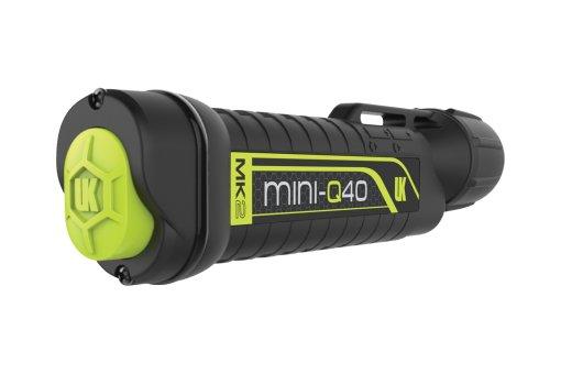 underwater kinetics mini-q40 mk2