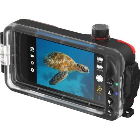 SeaLife SportDiver Underwater Housing for iPhone