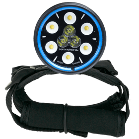 Light and Motion Sola Dive 800 Dive Light
