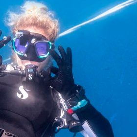 PADI Deep Diver Specialty Certification
