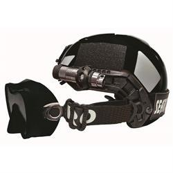 scubapro search and rescue fast bump helmet