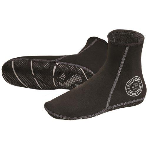 scubapro neoprene dive sock Hybrid 2.5mm