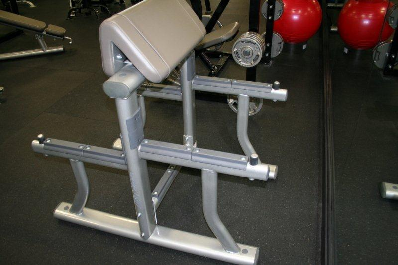 Midwest Used Fitness Equipment Life Fitness Signature