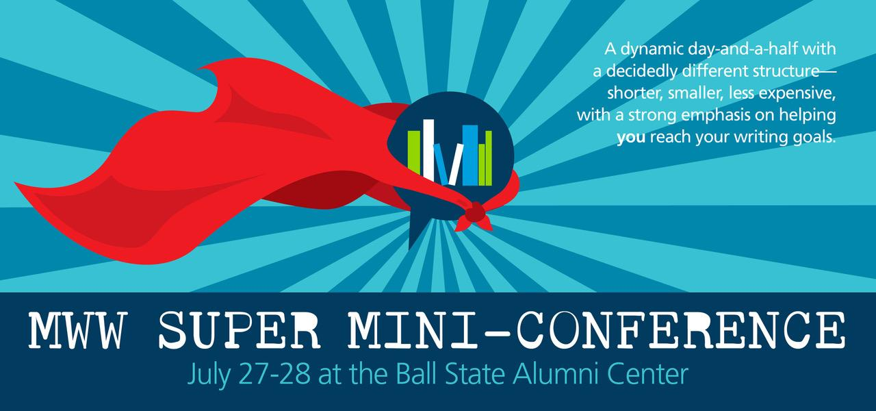 MWW Super Mini-conference: Faculty - Midwest Writers Workshop