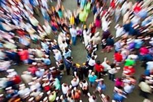 miedo a las multitudes