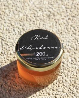 miel, miel 30g, miel de montagne, miel des pyrénées, miel bio, miel naturel