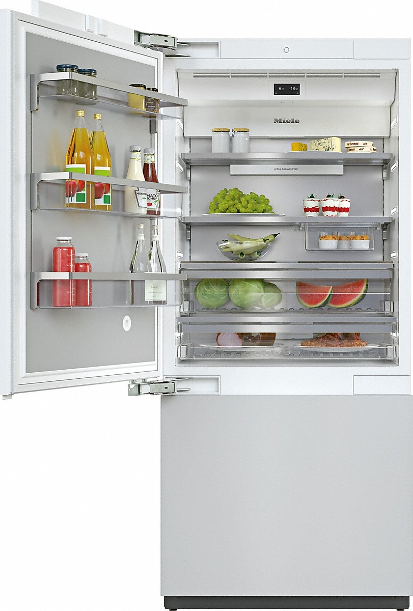 miele kf 2912 vi refrigerateur