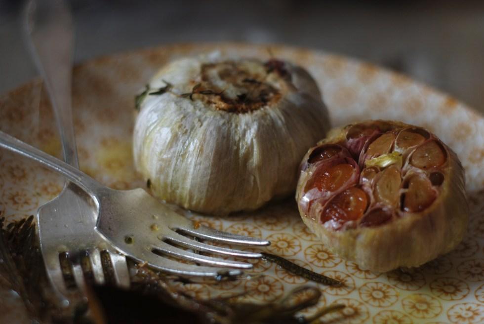 panini alle patate e aglio arrosto 10