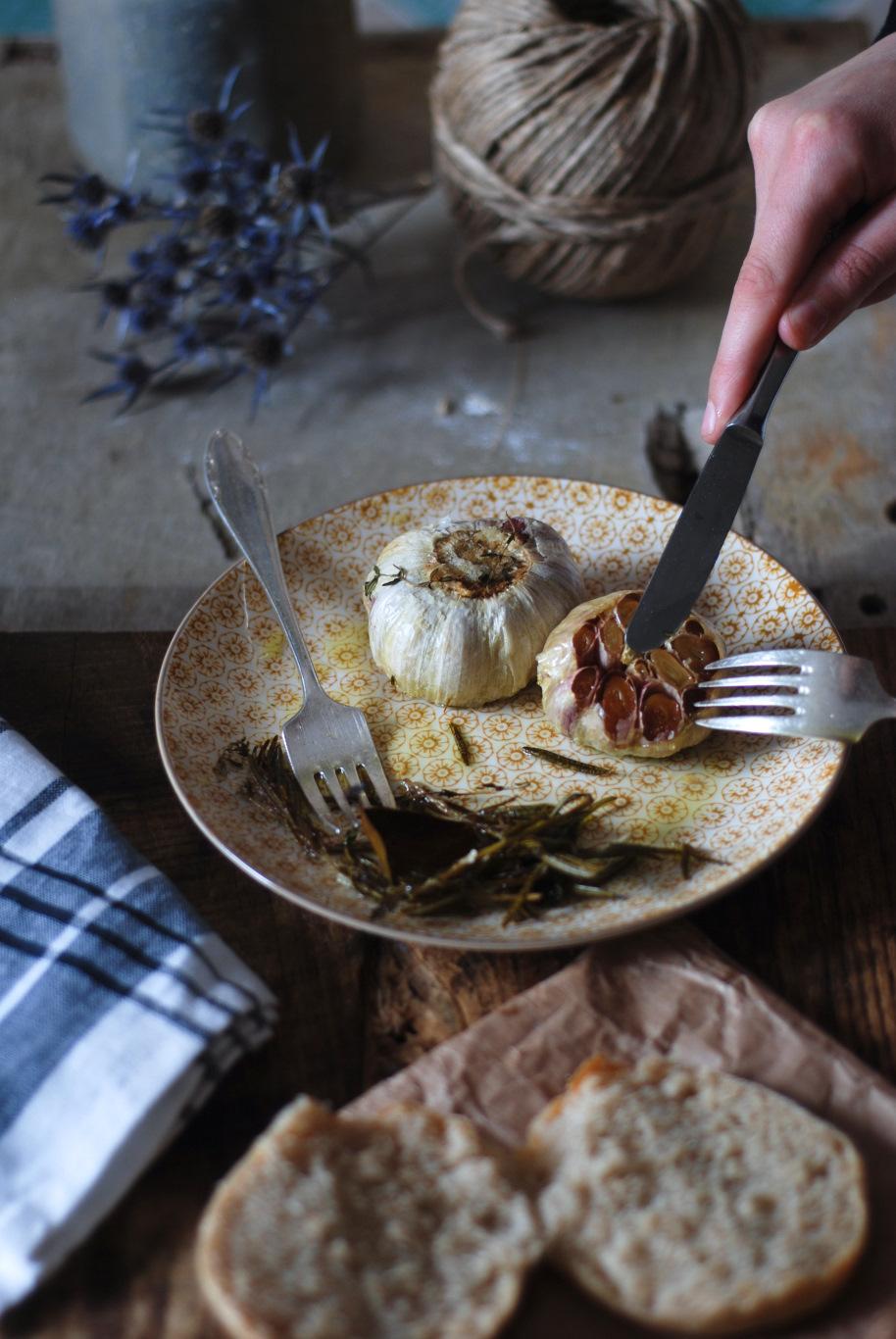 panini alle patate e aglio arrosto 11