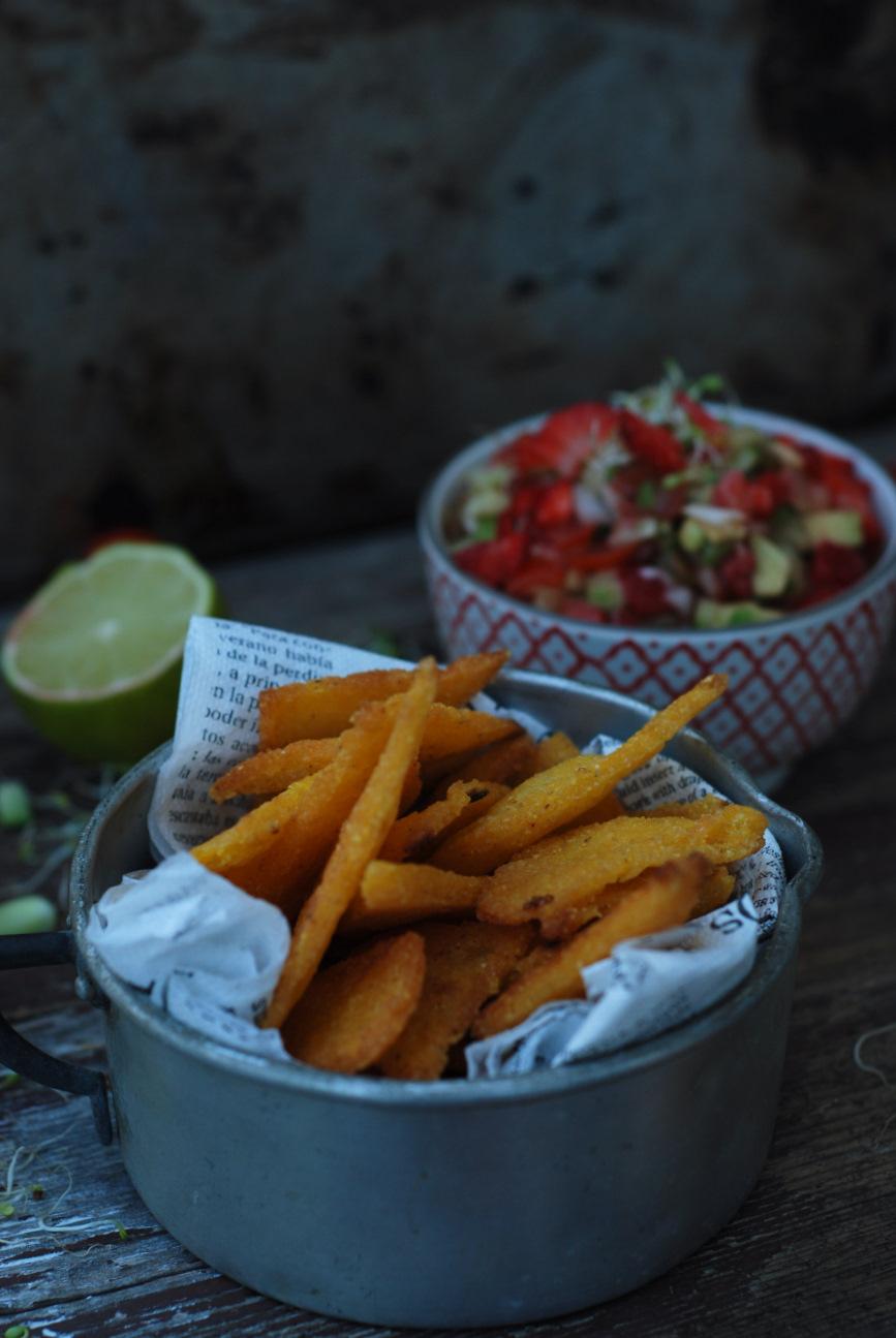 nachos e guacamole 1