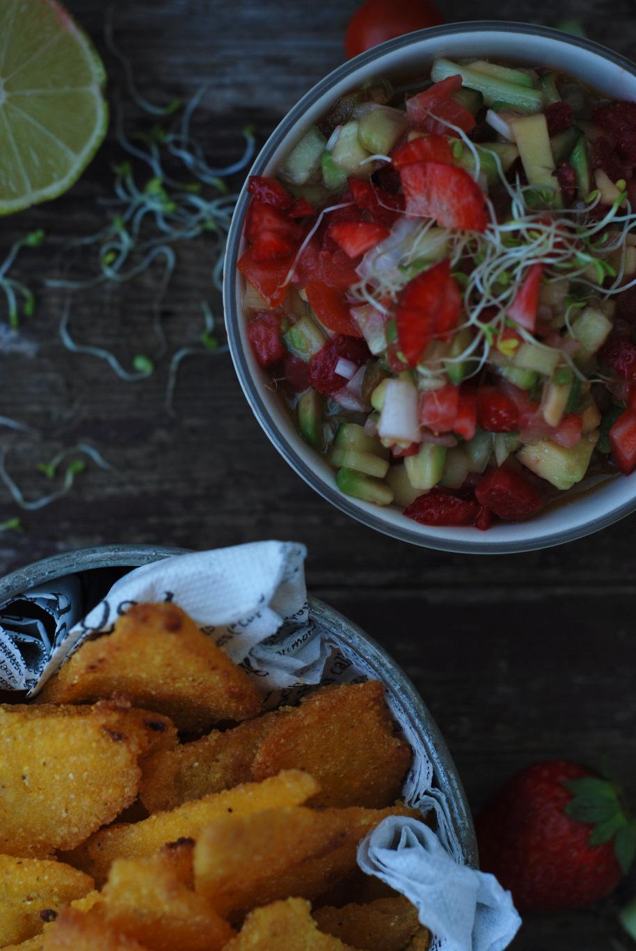 nachos e guacamole 4