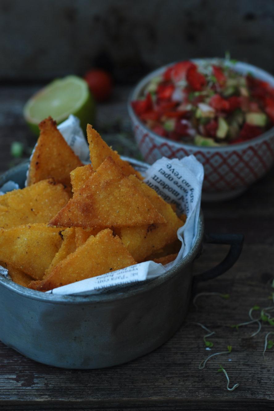 nachos e guacamole 5