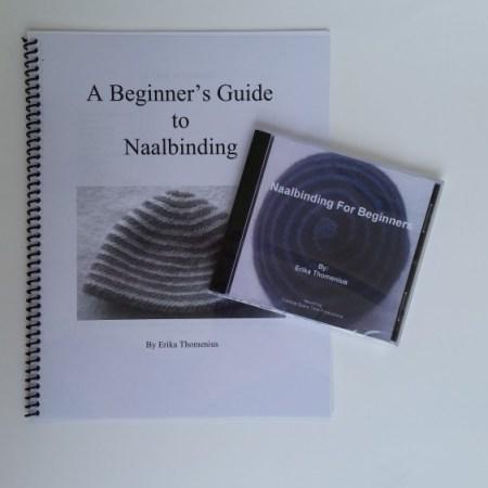 Naalbinding Books