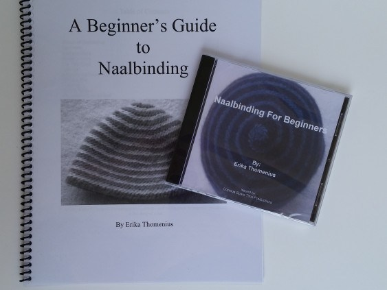 Beginner's Guide To Nalbinding