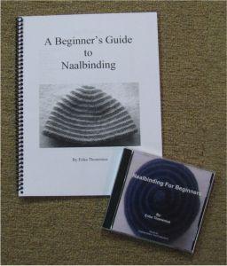 Naalbinding Book