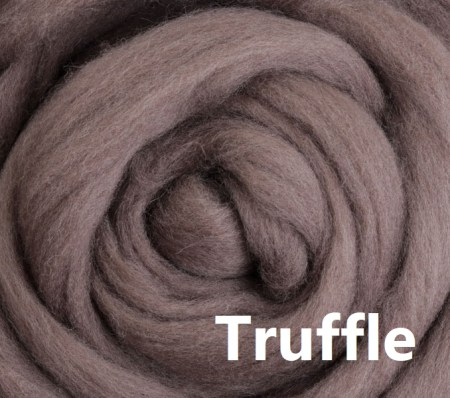 Truffle Coriedale