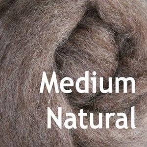 MediumNatural