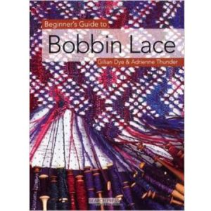 Bobbin Lace Book