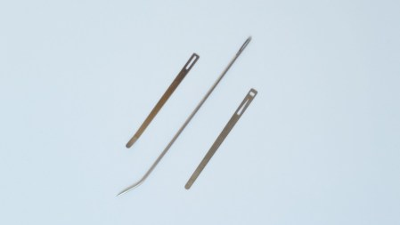 Weaving Needle Set