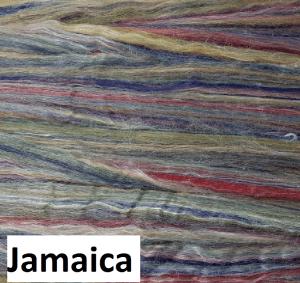 Jamaica Merino Silk Top