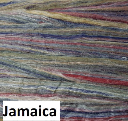 Jamaica Merino Silk Top