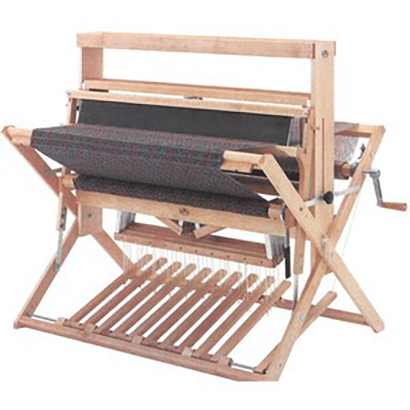 Mighty Wolf Folding Loom