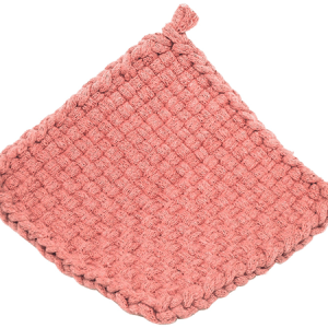 Salmon Potholder