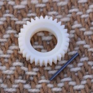 Schacht Gear