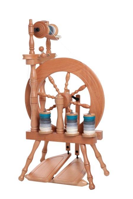 Ashford Traveler Wheel