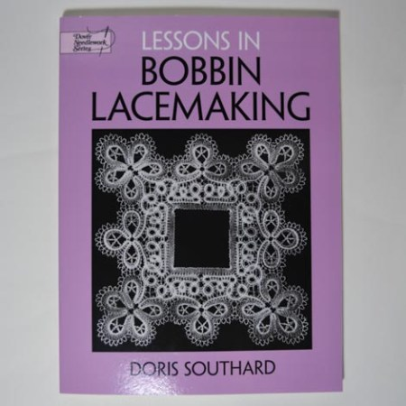 Lessons in Bobbin Lacemaking