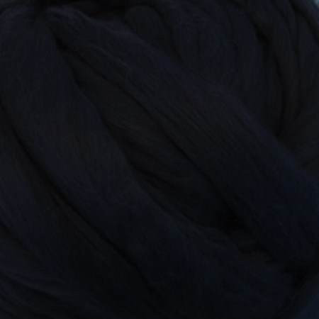 Midnight Merino Top