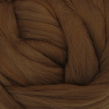 Oak Merino Top