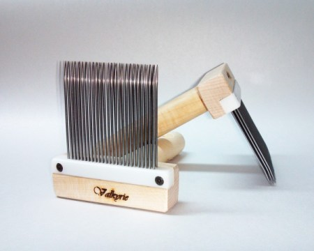 Valkyrie SuperFine Mini Combs