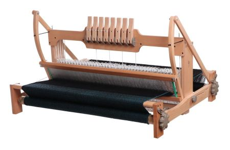 "Ashford Table loom, 32"" wide with 8 Shafts"