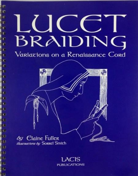 Lucet Braiding Variations on a Renaissance Cord