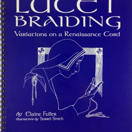 Lucet Braiding Variations on a Renaissance Cord