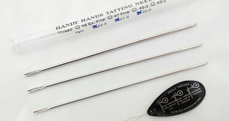 Tatting Needle Sets