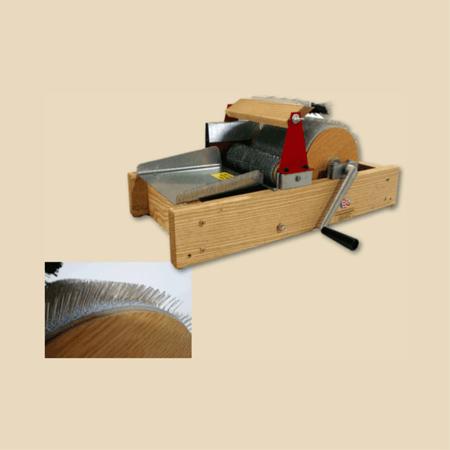 Strauch 200 Series Carder