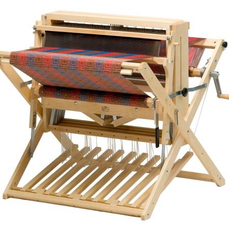 Baby Wolf Folding Loom