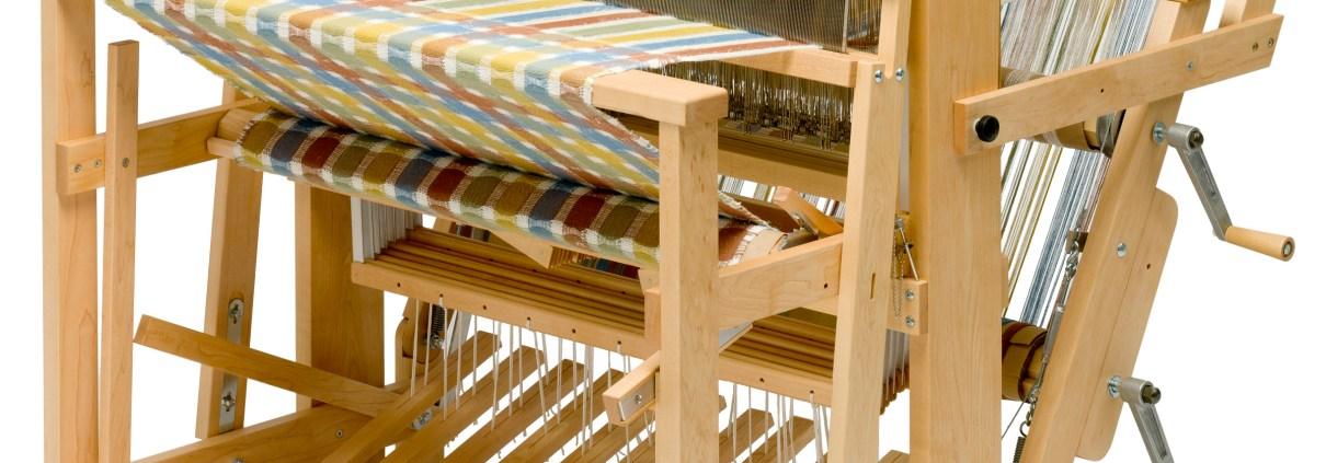 Schacht Floor Loom