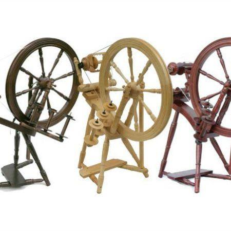 Kromski Wheels and Accessories