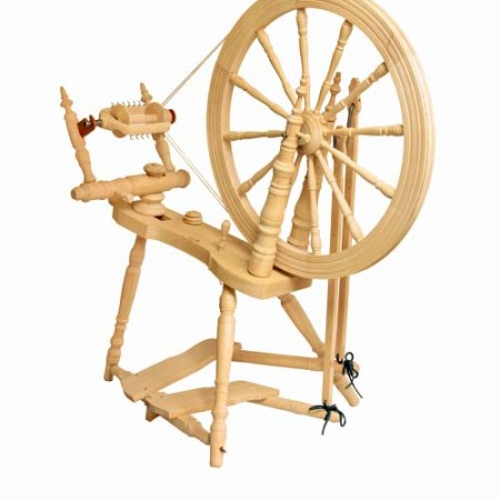 Symphony Spinning Wheel