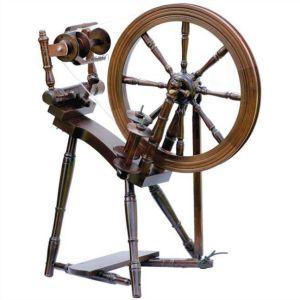 Prelude Spinning Wheel