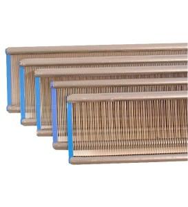 Ashford Stainless Steel Reeds