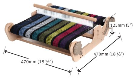 "16"" Sampleit Loom"