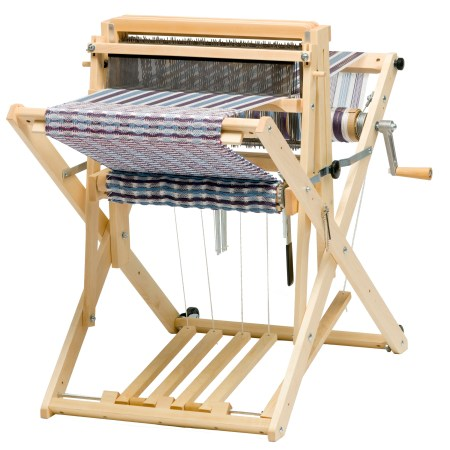Wolf Pup Folding Loom