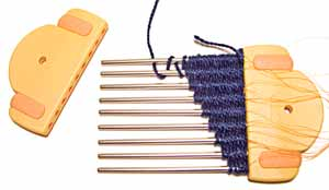 Stick Weaving Loom